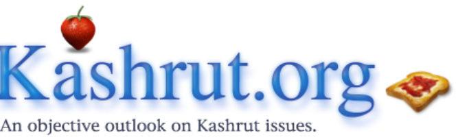 kashrut.org